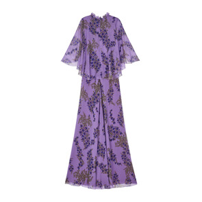 ★CELEB'S PICK★ ABITO 5154 DRESS (VIOLET)