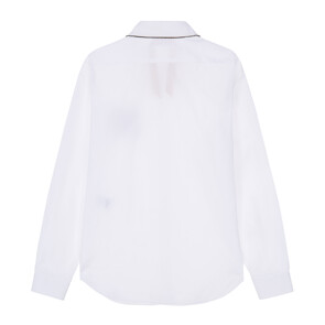 BLOUSE G011 (WHITE)